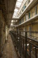 Prison 15H 07 by yanshee