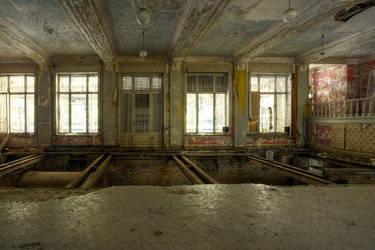 Grand Hotel Regnier 03 by yanshee