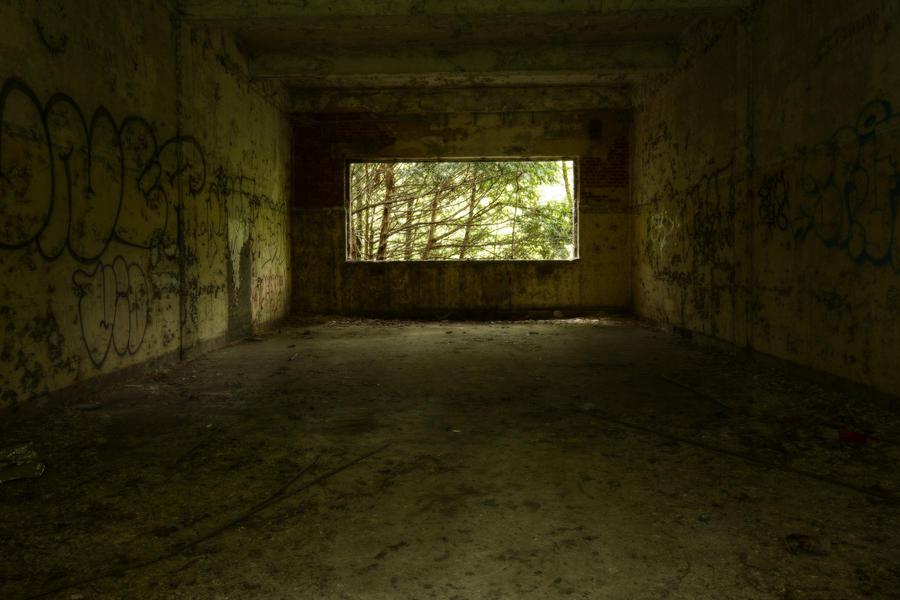 Fort de la Chartreuse 25 by yanshee