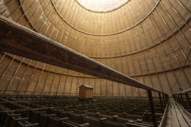 Cooling Tower C 04