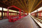 Metro Station C 09 by yanshee