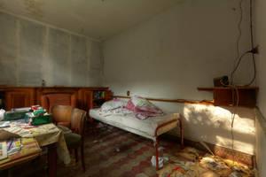 Maison des Echos 13 by yanshee
