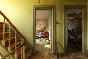 Maison des Echos 10 by yanshee