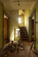 Maison des Echos 06 by yanshee