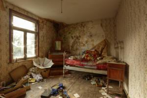 Maison des Echos 03 by yanshee