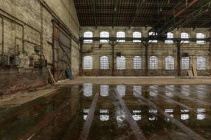 Factory DN 01 by yanshee