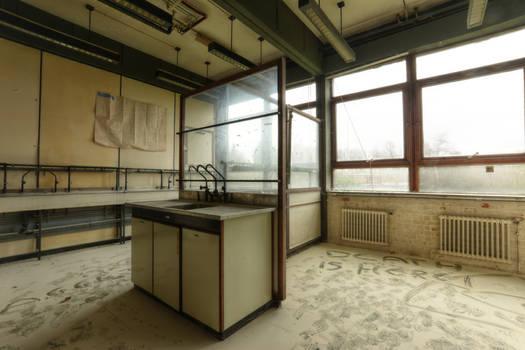 Science Labs 11 by yanshee