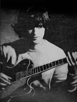 George Harrison by Macca4ever