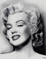 Marilyn II by Macca4ever