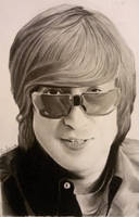 John Lennon by Macca4ever