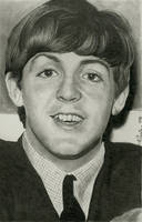 Paul McCartney by Macca4ever