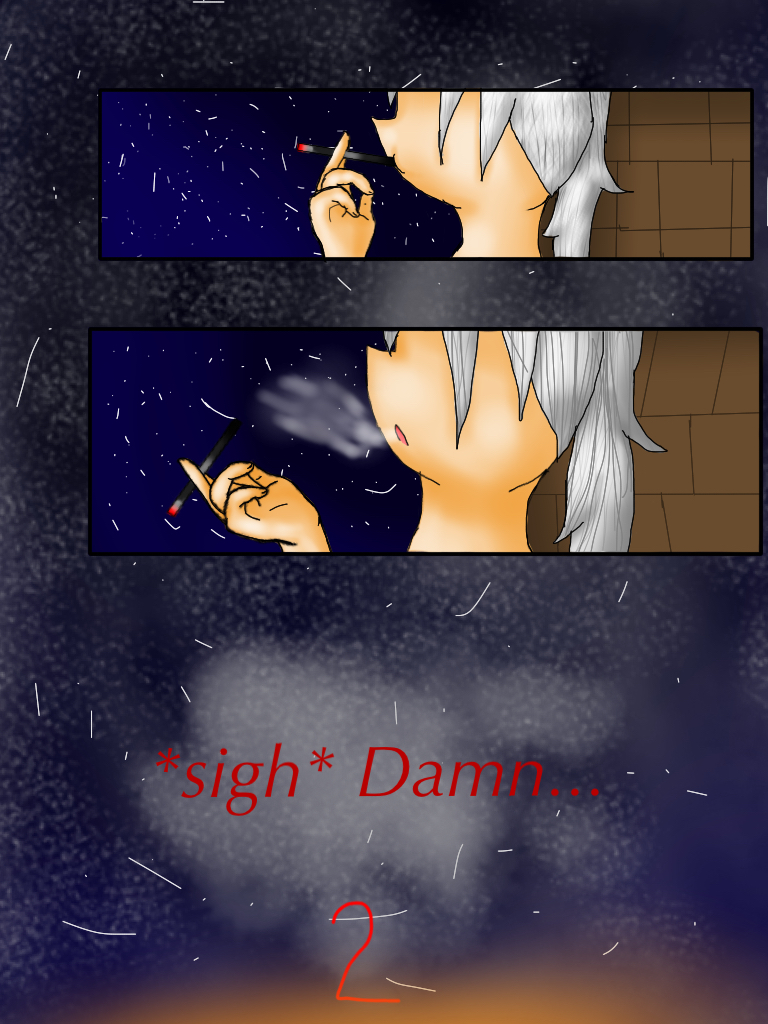 Emerald x RG: Yubikiri - Part 2 by yasmyn64