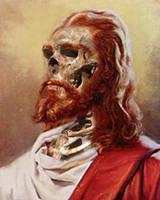 Zombie Jesus... by soco73