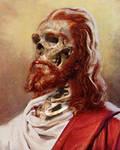 Zombie Jesus...