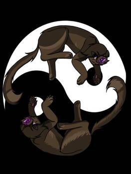 Kyra Cat (Normal  Beast Form)