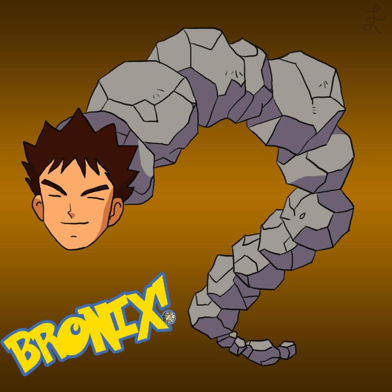 Bronix! by FSCP-Crossburn