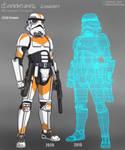 212th Renaissant Stormtrooper (Recolr)