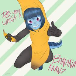 Banana Kiki