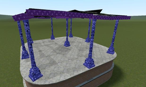something I built in Gmod by regularshowandsonic