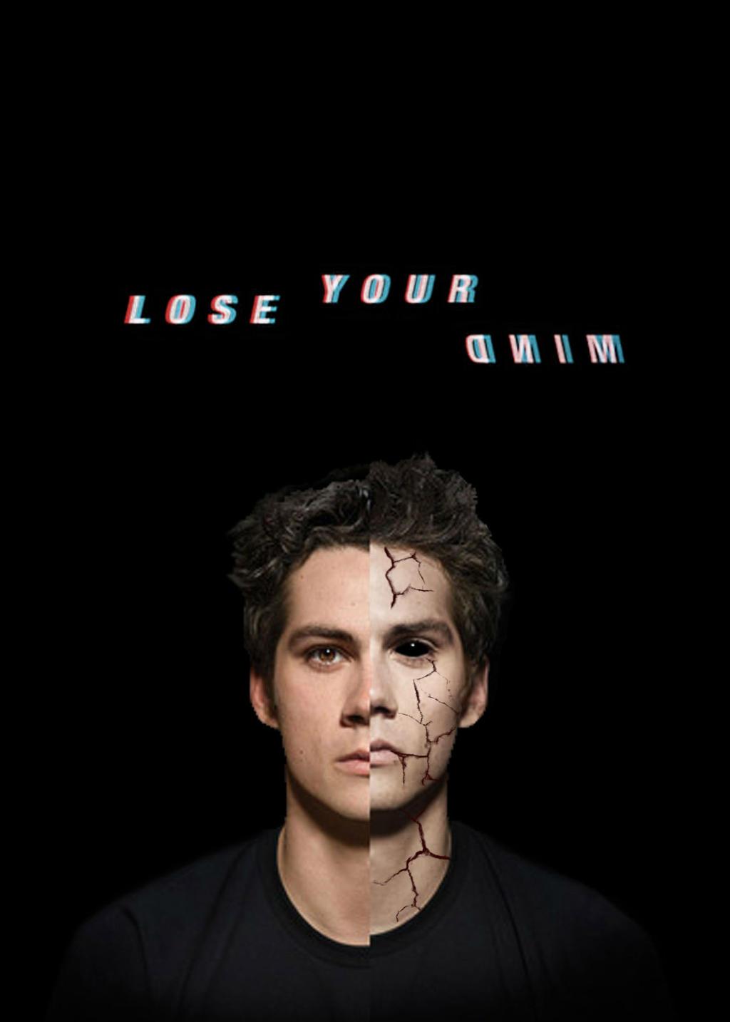 Lose Your Mind, Stiles by KandiKid15 on DeviantArt