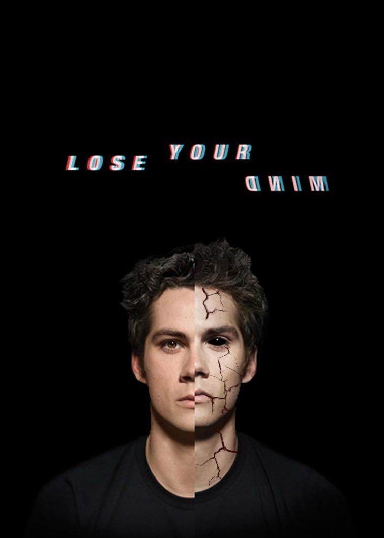 Lose Your Mind, Stiles by KandiKid15 on DeviantArt Teen Wolf Season 3 Void Stiles