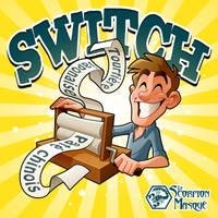 Switch 1 by MathieuBeaulieu