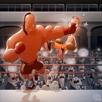 TKO by MathieuBeaulieu