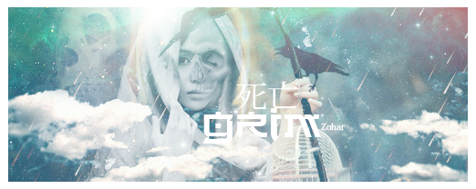 Grim by iSignatureZz
