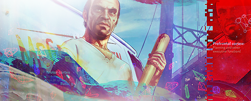 GTAV by iSignatureZz
