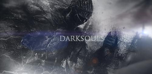 Darksouls by iSignatureZz