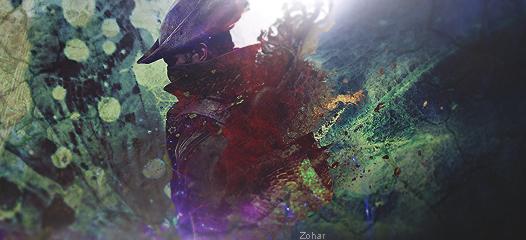 Bloodborne by iSignatureZz