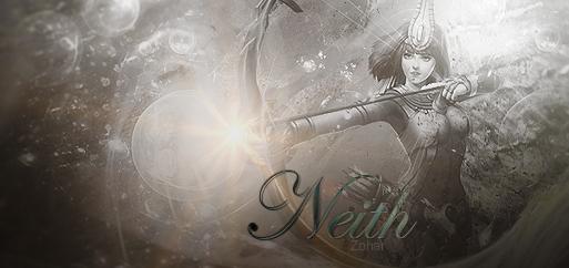 Neith by iSignatureZz