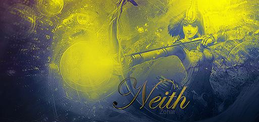 Neith v2 by iSignatureZz