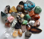 and yet more rocks...