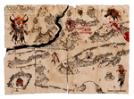 Deadlands - Red Canyon