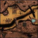 Deadlands Reloaded - The Vultur's Lair