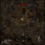 Deadlands Reloaded - Chupacabra