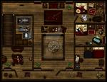 Hard Knocks Saloon and Brothel 2nd Floor V3