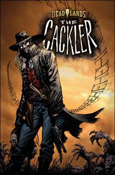 Deadlands The Cackler