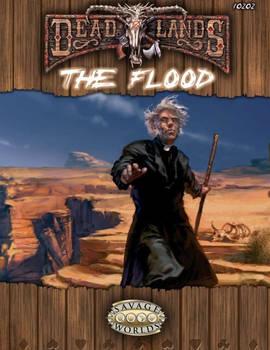 Deadlands Reloaded The Flood