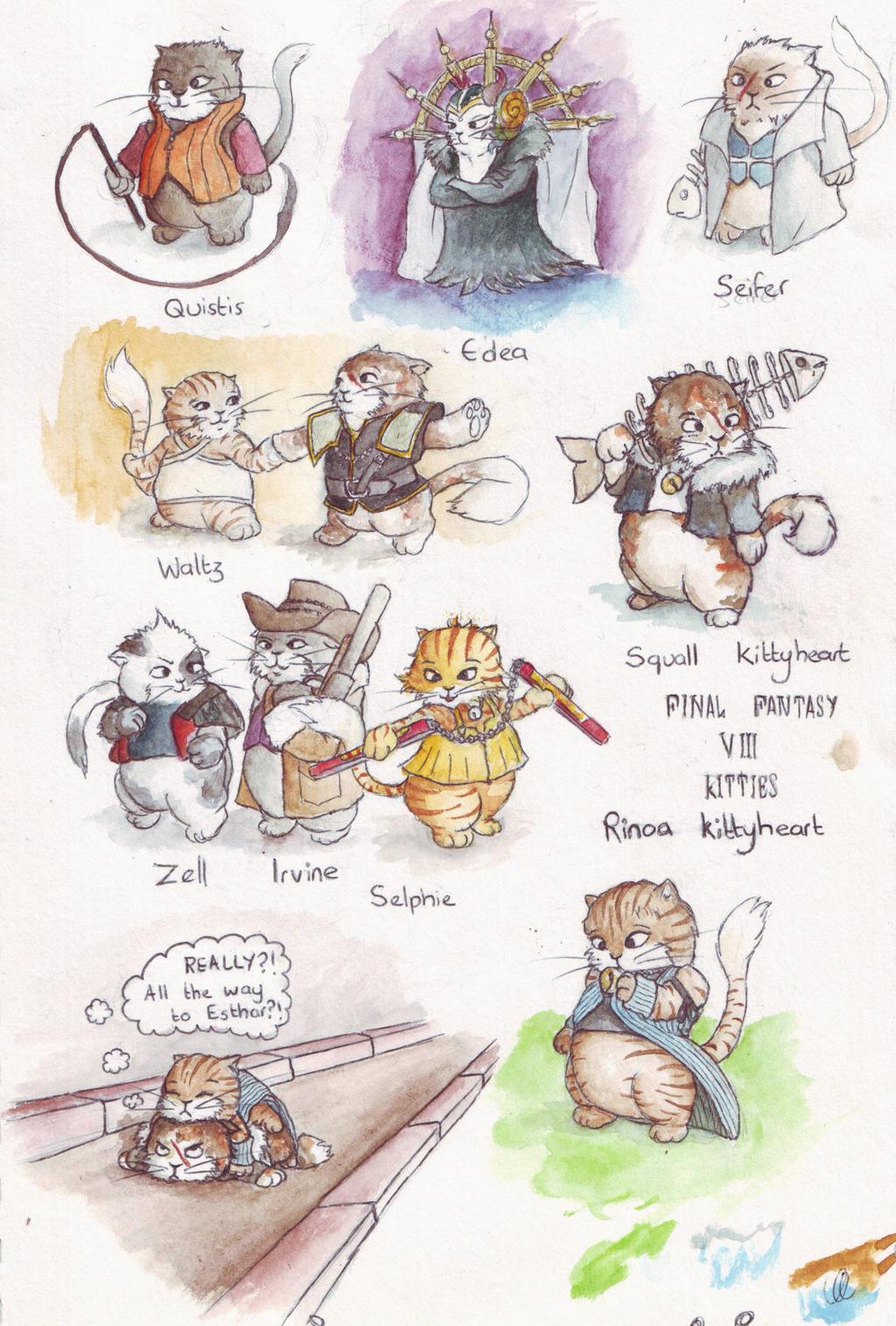 http://img04.deviantart.net/e14f/i/2015/302/1/0/final_fantasy_viii_kitties_by_rustedoooosilver-d9etbp2.jpg