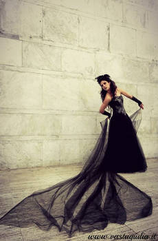 LadyRaven Gothic Princess