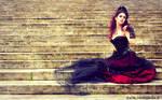 LadyRaven Romantic