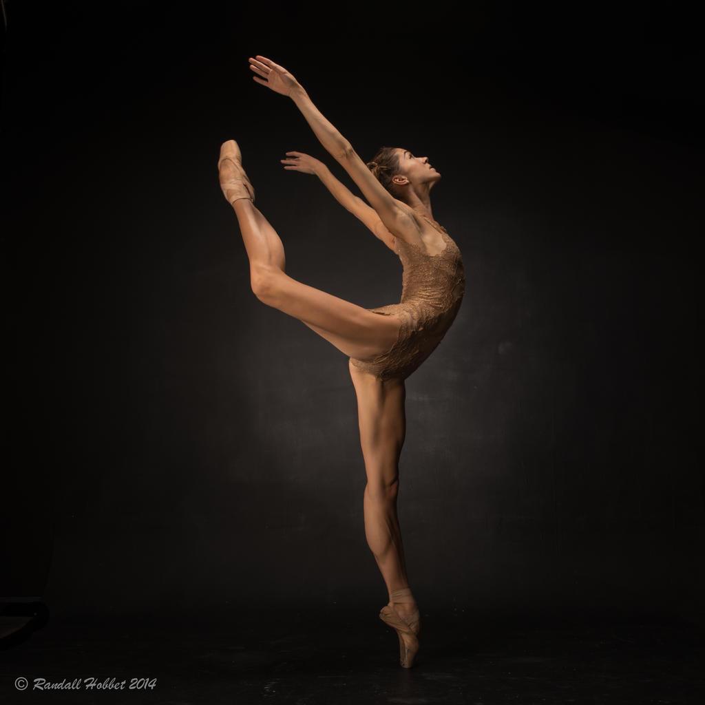 High arabesque by rdhobbet on DeviantArt