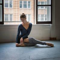 Ballerina by rdhobbet
