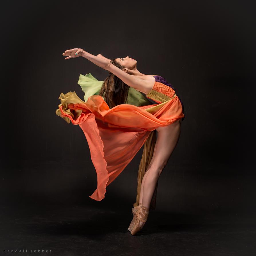 芭蕾舞唯美图片 - ★  牧笛  ★ - ★★★ 世界数码艺术博览★★★