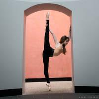 6 o'clock arabesque by rdhobbet