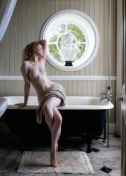 Bathtime by rdhobbet