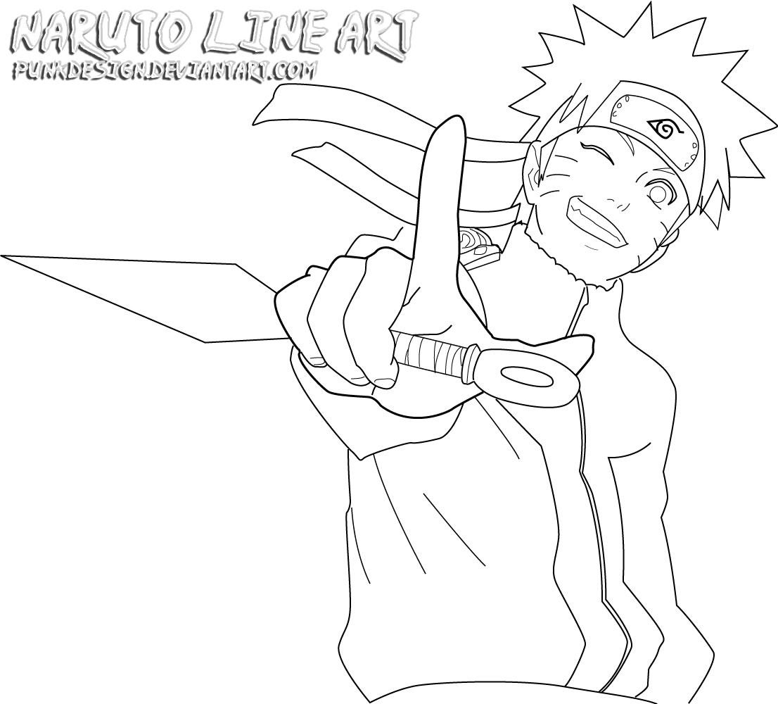 Image Result For Boruto Uzumaki Coloring