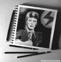 Ziggy Stardust #3 by love-a-lad-insane